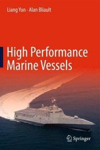 High Performance Marine Vessels