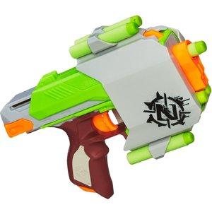 Hasbro A6557E24 - Nerf N-Strike Elite Sidestrike