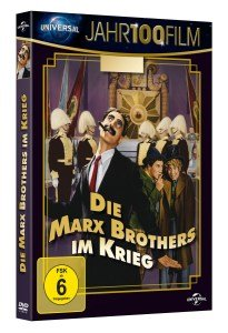 Marx Brothers-Im Krieg-Jahr100Film