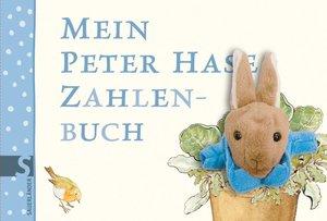 Mein Peter Hase Zahlenbuch