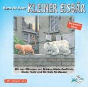 Kleiner Eisbär - Die zweite Reise