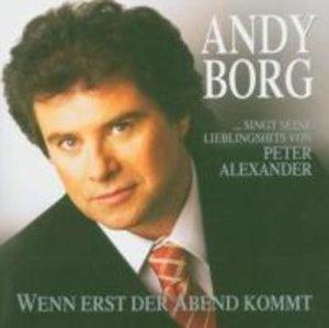 Singt Seine Lieblingshits Von Peter Alexander