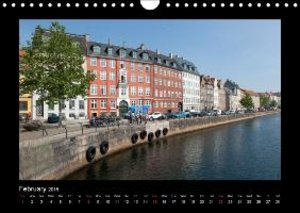 Copenhagen 2015 - The most beautiful capital of Europe - UK Vers