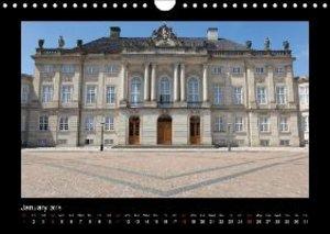 Copenhagen 2015 - The most beautiful capital of Europe - UK Vers