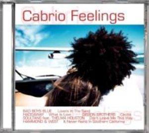 Cabrio Feelings