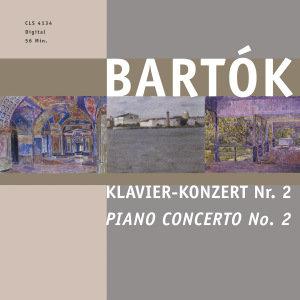 Klavierkonz.2-5 Rumän.Tänze
