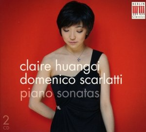 Scarlatti:Sonatas