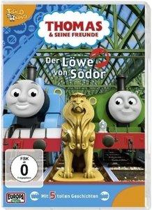 Thomas und seine Freunde 24. Der Löwe von Sodor (CGI)
