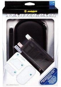 Snakebyte PS Vita - Starterpack