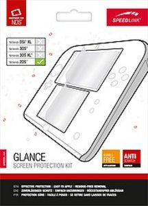 Speedlink GLANCE Screen Protection Kit, Schutzfolien-Set für N2D