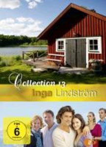 Inga Lindström: Collection 13