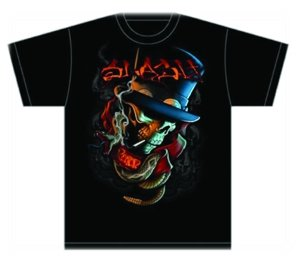 Smoker T-Shirt (Size S)