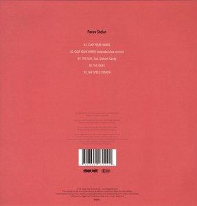 Clap Your Hands (Vinyl-EP)