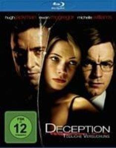 Deception - Tödliche Versuchung
