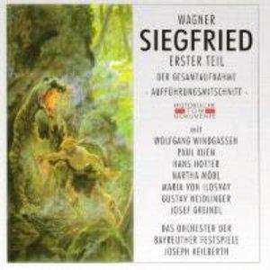 Siegfried-Erster Teil