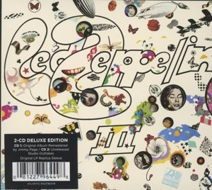 Led Zeppelin III (2014 Reissue) (Deluxe Edition)