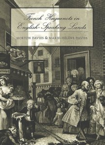 French Huguenots in English-Speaking Lands