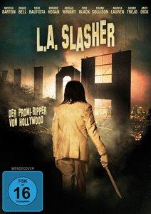 L.A.Slasher-Der Promi-Ripper von Hollywood