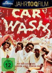 Car Wash-Jahr100Film