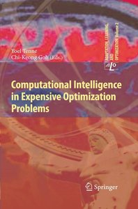 Computational Intelligence in Expensive Optimization Problems