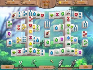 GaMons: Summer Mahjong