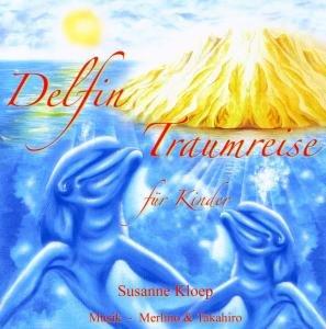 Delfin Traumreise Für Kinder