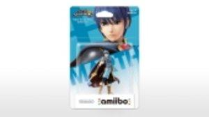 amiibo Smash Marth