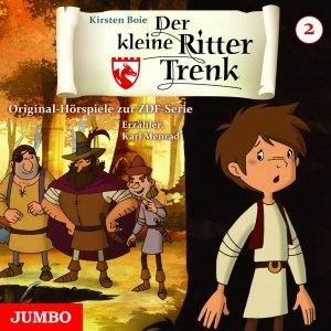 Der kleine Ritter Trenk.Hörspiel Folge 2