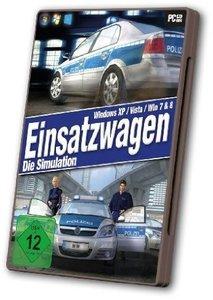 Einsatzwagen - Die Simulation