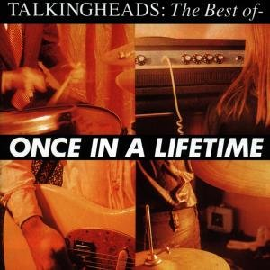 Once In A Lifetime-Best Of..