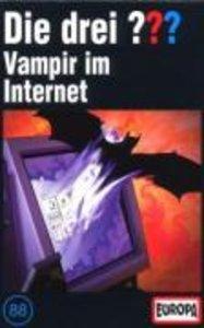 Die drei ??? 88 Vampir im Internet