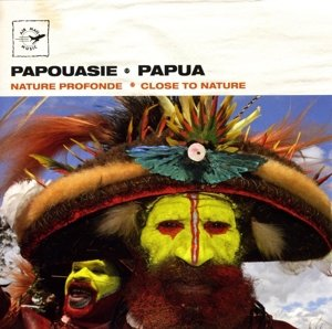 Papouasie-Papua/Nature profonde-Close to nature