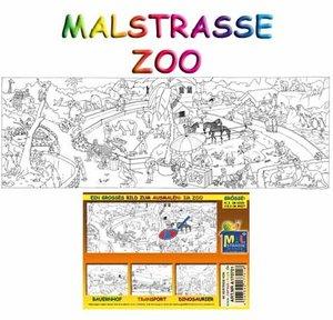 Corvus A170701 - Malstrasse: Zoo