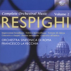 Complete Orchestral Music Vol.2