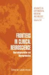 Frontiers in Clinical Neuroscience
