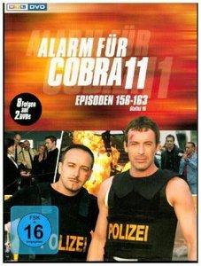 Alarm für Cobra 11,Staffel 19