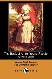 The Book of Art for Young People (Illustrated Edition) (Dodo Pre
