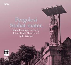 Stabat Mater-Sacred Baroque Music