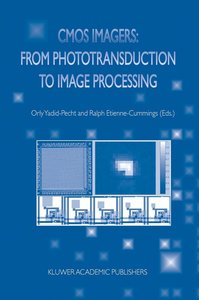 CMOS Imagers