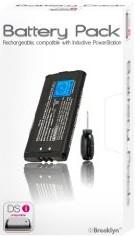 Brooklyn - Inductive Battery Pack (DSi) - zum Schließen ins Bild klicken