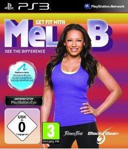 Get Fit with Mel B (Move-Unterstützung)