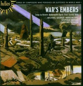 War's Embers