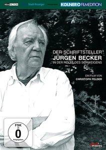 Der Schriftsteller Jürgen Becker-In der Hölle des