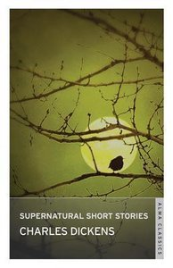 Supernatural Short Stories
