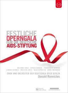 Festl.Operngala f.d.Dt.AIDS-Stiftung