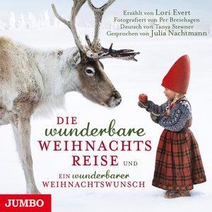 Die Wunderbare Weihnachtsreise Und Ein Wunderbarer