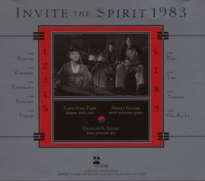 Invite The Spirit 1983