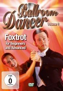 Ballroom Dancer Foxtrot