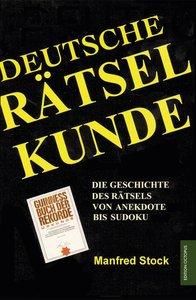 Deutsche Rätselkunde