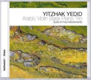 Arabic Violin Bass Piano Trio